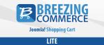 Breezing Commerce Lite - расширение Joomla для создания небольшого интернет-магазина