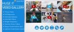 Video Gallery Lite - великолепный вариант создание видео галерей в Joomla