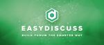 EasyDiscuss - расширение для организации форумов поддержки Joomla