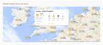 Weather Master - стильное отображение погоды на сайтах Joomla