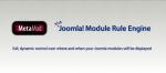 MetaMod - управляйте модулями Joomla на Ваших страницах