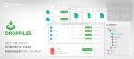 Dropfiles - удобное расширение Joomla для быстрого наведения порядка в каталоге файлов