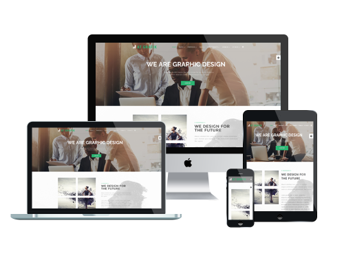 AT Grafik Responsive Joomla template